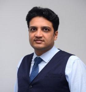 Kunal Jain, Founder and CEO, Analytics Vidhya