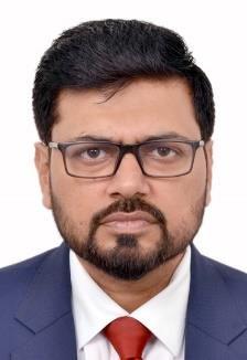 Manish Mishra, Partner, JSA
