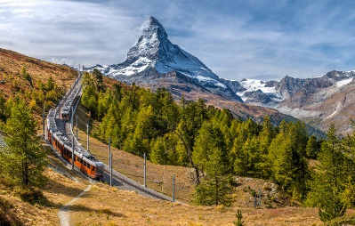 Switzerland is the Safest Country for Travellers