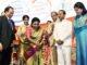 Hon'ble Governor Dr (Smt) Tamilisai Soundararajan, inaugurates the Apollo Cancer Conclave!