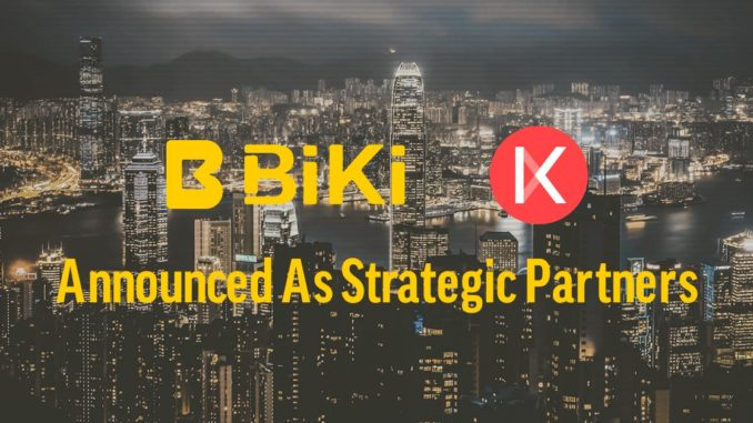 BiKi.com Enters Strategic Cooperation with Kava, First DeFi App Built on Cosmos Ecosystem