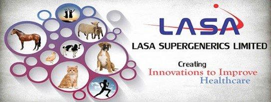 Lasa Supergenerics acquires Harishree Aromatics