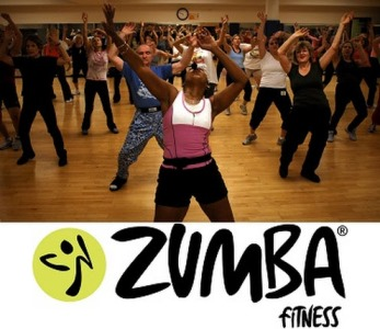 Largest Zumba Learning Convention