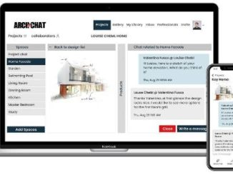 During COVID-19 crisis, ArchChat makes it possible for architects & designers to work from home