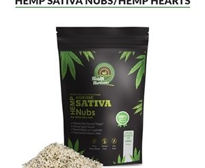 The Secret to Healthy diet and Glowing Skin Revealed by Hemp Horizons