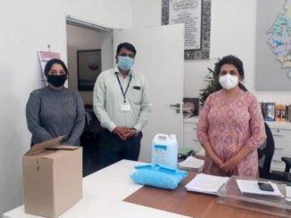 ICICI Bank provides protective equipment to Maharashtra coronavirus warriors