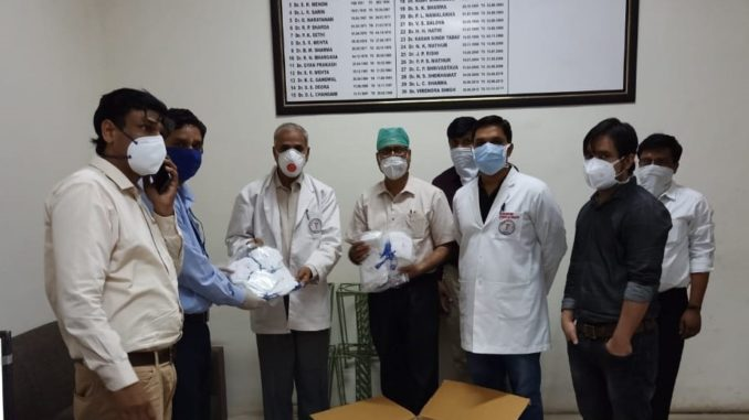 ICICI Bank stands in solidarity with Rajasthan Government to fight COVID-19 pandemic 1