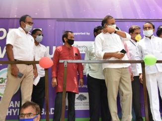Grace Cancer Foundation launches the first of its kind 'Mobile Covid ICU', in India!