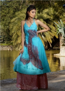 CHRISTINE STORM Launches her Luxury Summer Resort Collection TRANSFORM