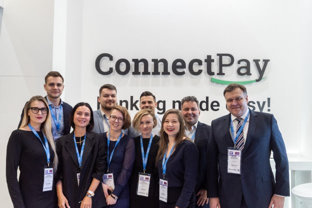 ConnectPay Launches Payment Verification App as Response