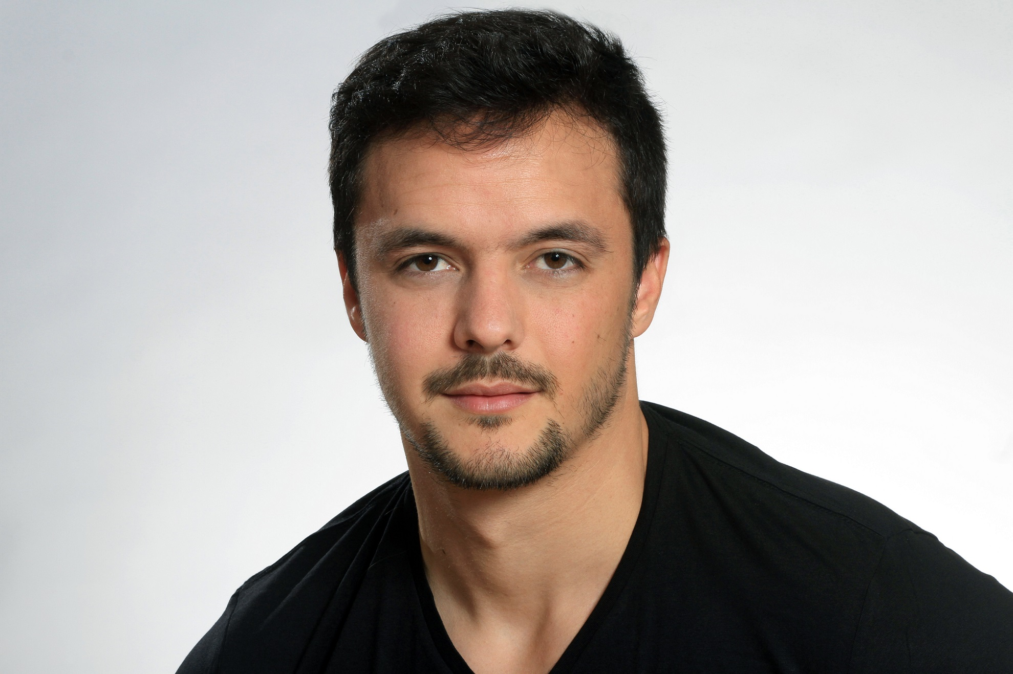 Lior Lamesh, CEO and co-founder of GK8