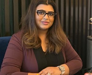 French carbonated water brand - Perrier announces Ms. Chandni Kohli Dhall as Chief Marketing Officer for India