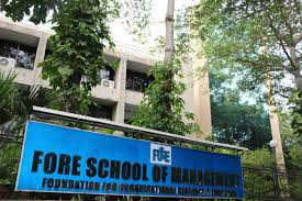 Fore School of Management