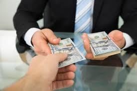 Money Borrowing
