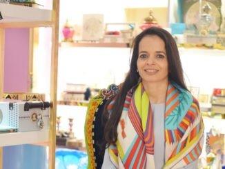 Ruchita Bansal, Founder and Creative Director, Izhaar