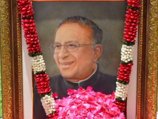 former Union Minister Jaipal Reddy