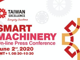 Smart Machinery Virtual Exhibition