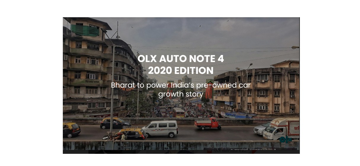 olx and auto note