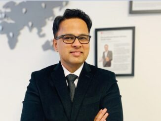 Dr. Harshit Jain, Founder & CEO, Doceree
