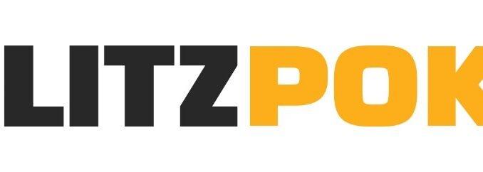 BLITZPOKER Logo