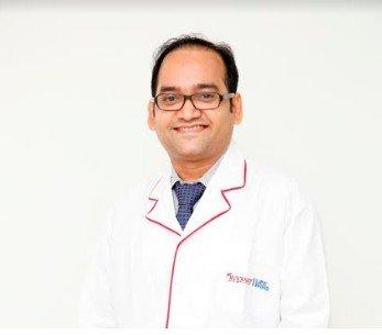 Dr. Lalit