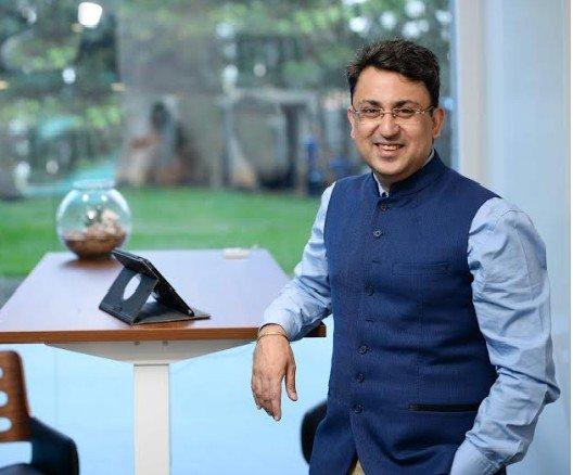 Amit Gainda