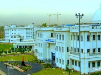 International Institute of Information Technology (IIIT) Naya Raipur