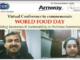 Amway world food day