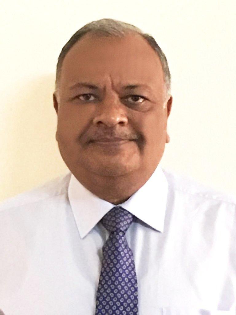 Mr. Deepak Mathur, Sr. Vice President Sales and Marketing