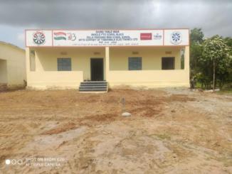 Raikal ZPHS School