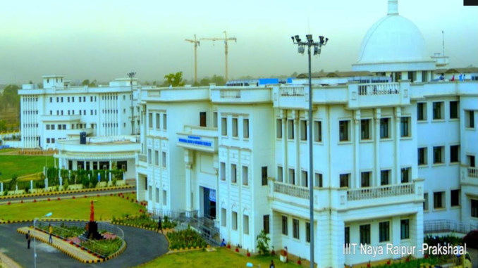 IIIT Naya Raipur