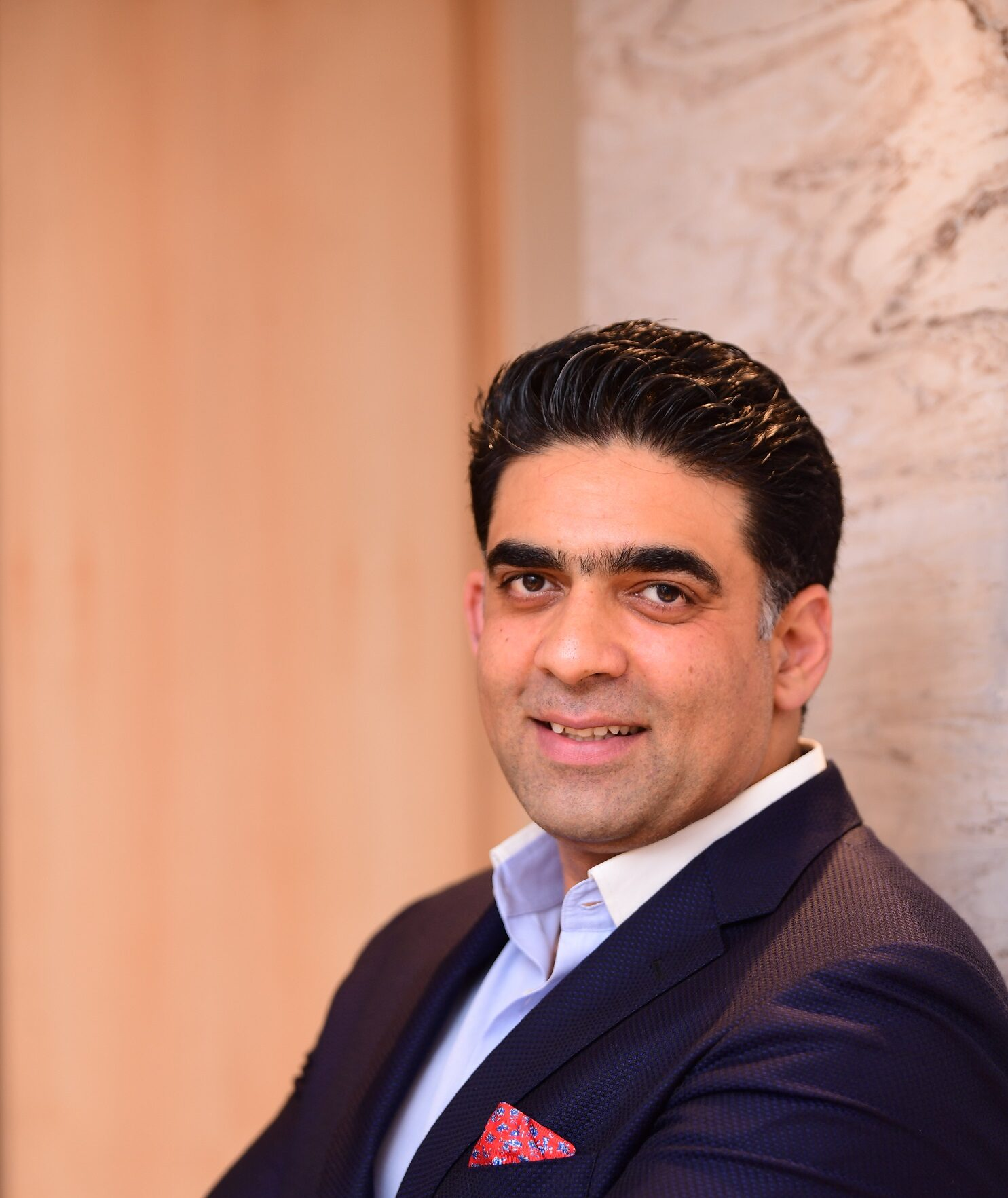 Khalid Wani, Director, Sales, India, Western Digital