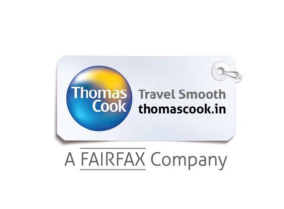 Thomas Cook India - logo