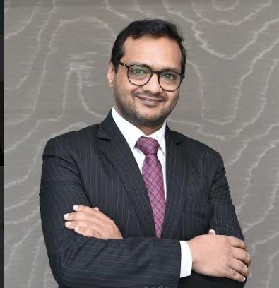 Umesh Kr Bansal, Senior Vice President_ZEEL