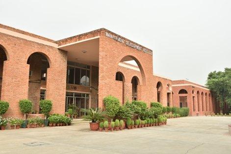 MDI Gurgaon Professors appear in world's top 2%