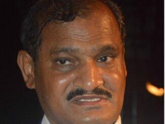 P. Chokka Rao, Secretary of AICB