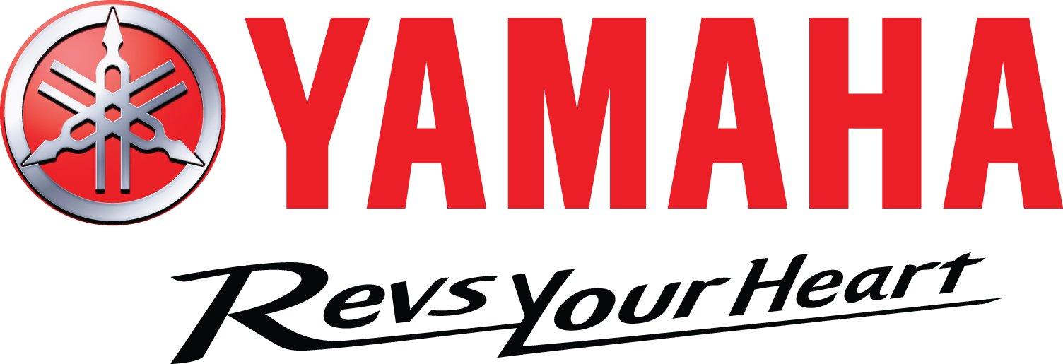 Yamaha Logo_Revsyourheart