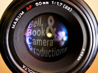 Bell, Book and Camera Productions Releases Documentary on Famed Concert Series