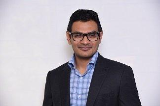 Aditya Bafna, MD at Seva Group