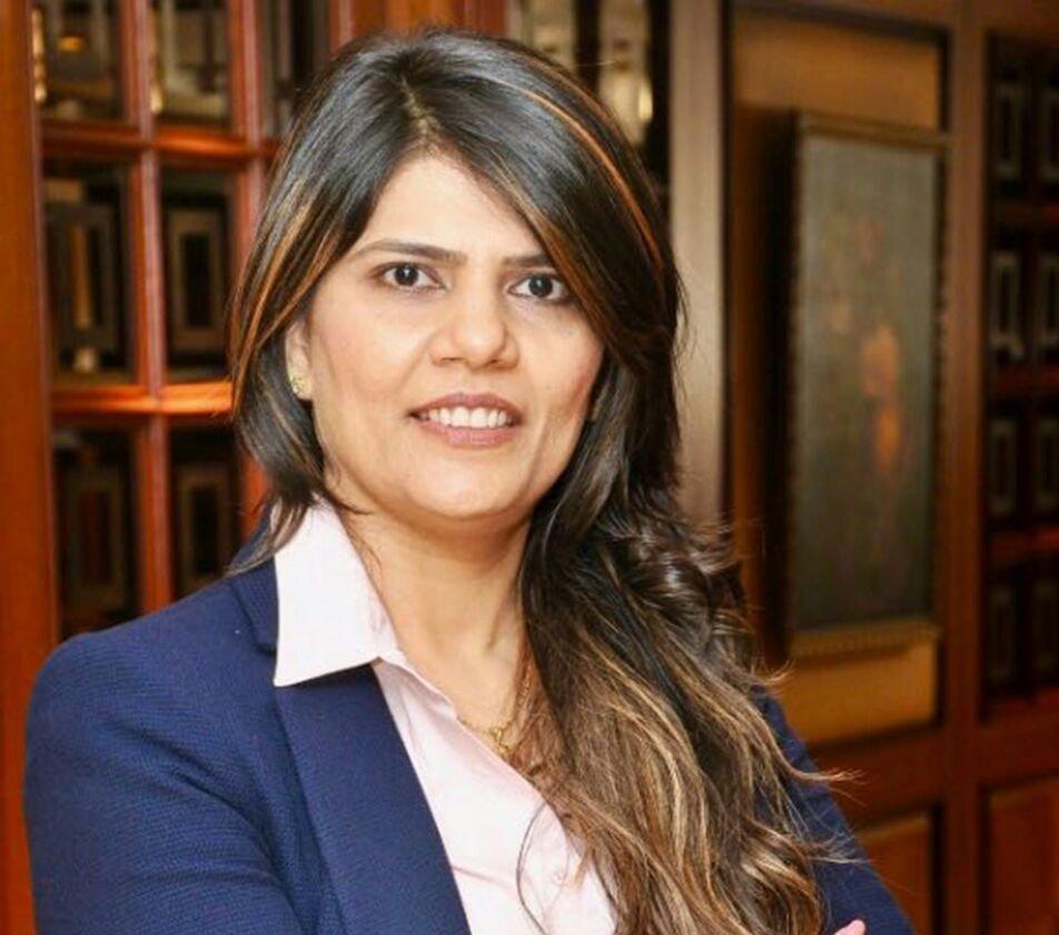 Dr. Sunita Dube, Founder Chairperson, MedScapeIndia