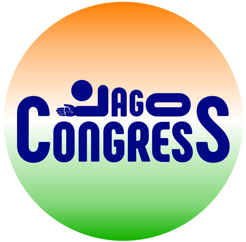 JagoCongress, a campaign to wake up the main opposition party Congress, unveiled