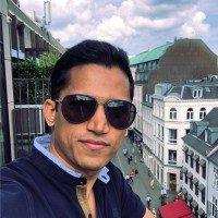 Mr. Chintan Sheth, Director, Ashwin Sheth Group