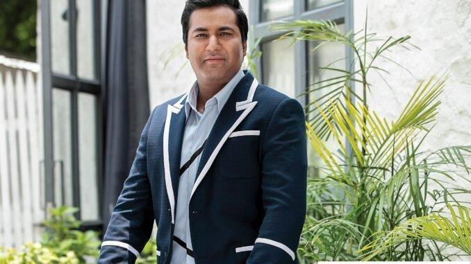 Profile Image of Ritesh Rawal