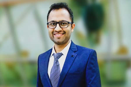 Puneet Gupta, Founder and CEO of AstroTalk