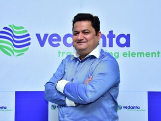 Rahul_Sharma Vedanta BALCO recognizes its next generation of young leaders through its V-Reach program