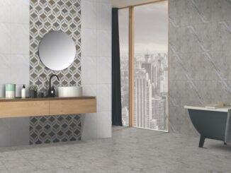 Orientbell Tiles