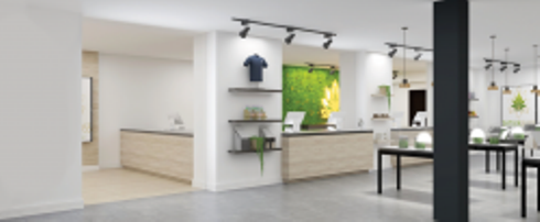 Sativa Bliss Cannabis Boutique Opens New Cannabis Dispensary in Kitchener, Ontario