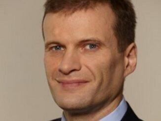 Mr. Alexey Raevsky, CEO and Co-Founder Zecurion