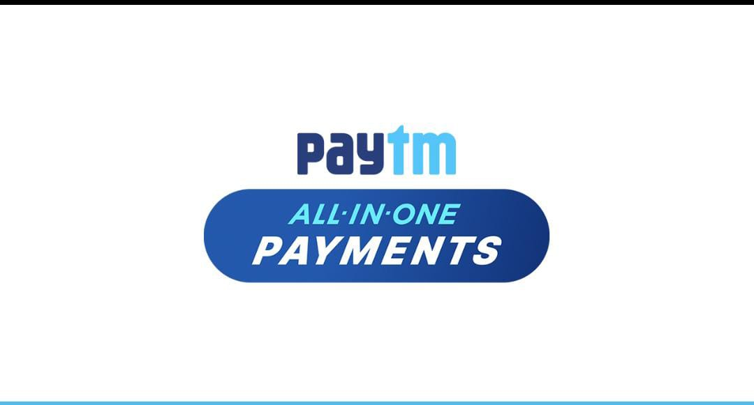 Paytm All-in-One Payment Gateway offers Zero fees on UPI payments to merchants