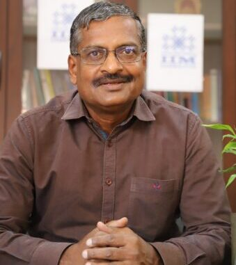Budget 2021 expectations - On Education sector: Prof Mahadeo Jaiswal, Director, IIM Sambalpur